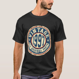 Vintage 1997 All Original Parts T-Shirt
