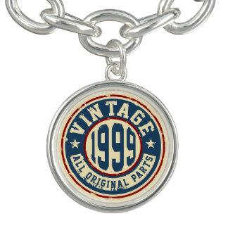 Vintage 1999 All Original Parts Bracelets