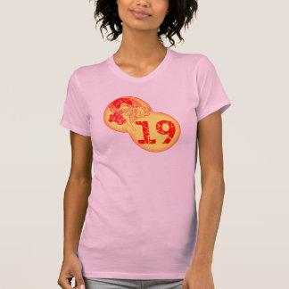 Vintage 19th Birthday Gifts Shirt