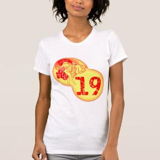 Vintage 19th Birthday Gifts Tee Shirts