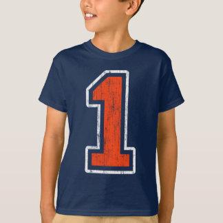 Vintage #1 T-Shirt