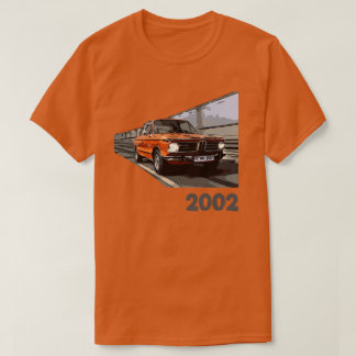 VINTAGE 2002 T-Shirt
