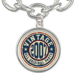Vintage 2007 All Original Parts Bracelet