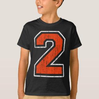 Vintage #2 T-Shirt