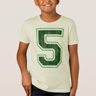Vintage #5 (for all apparel) T-Shirt