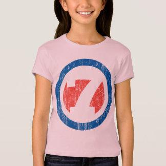 Vintage #7 T-Shirt