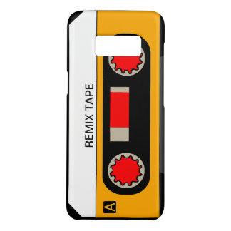 Vintage 80's Cassette Case-Mate Samsung Galaxy S8 Case