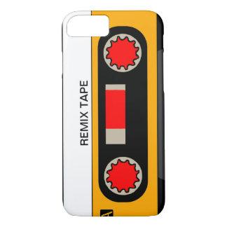 Vintage 80's Cassette iPhone 8/7 Case