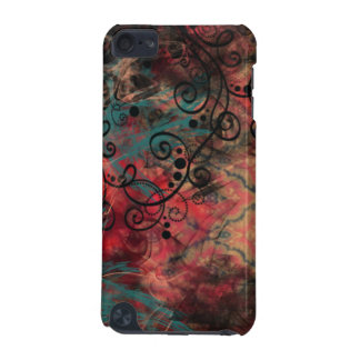 Vintage abstract design iPod touch (5th generation) cover