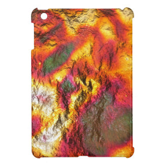 Vintage Abstract Multi-Layer Case For The iPad Mini