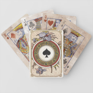 Vintage Ace Playing Cards