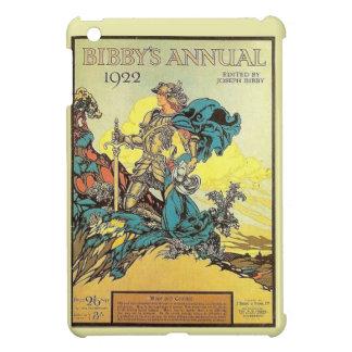 Vintage advertising, Bibby's Annual 1922 iPad Mini Covers