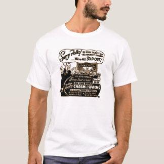 Vintage Advertising Sign T-Shirt