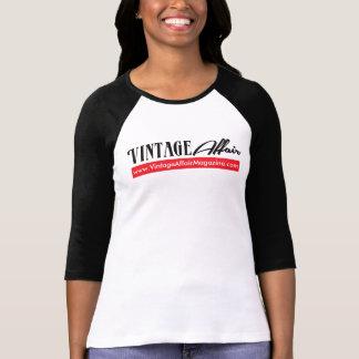 Vintage Affair T-Shirt