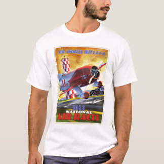 Vintage air racer T-Shirt