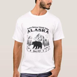 Vintage Alaska Kodiak Bear T-Shirt