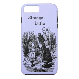 Vintage Alice in Wonderland iPhone 7 Plus Case