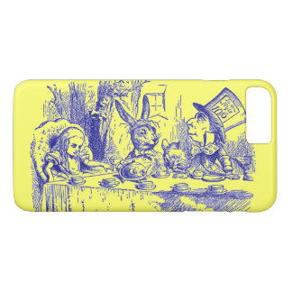 Vintage Alice in Wonderland iPhone 8 Plus/7 Plus Case