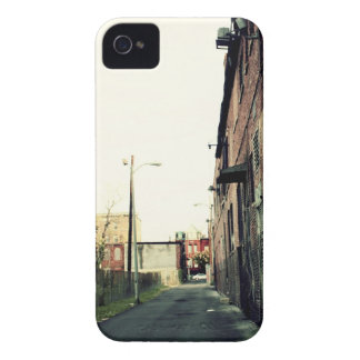 Vintage Alley iPhone 4 Cover