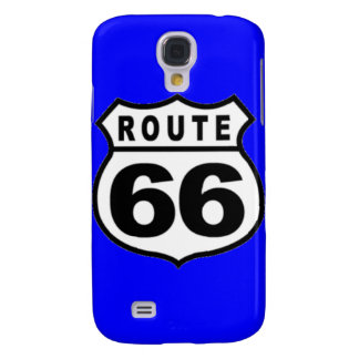 - Vintage Americana Route 66