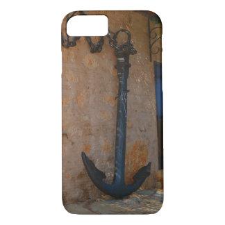 Vintage Anchor iPhone 7 Case