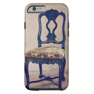 Vintage Antique Chair iPhone 6 Case Tough iPhone 6 Case