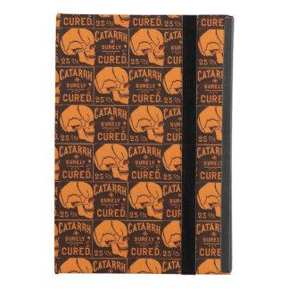 Vintage Apothecary Skulls iPad Mini 4 Case