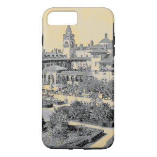 Vintage Architecture iPhone 7 Plus Case