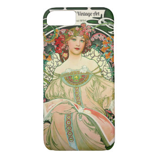 Vintage Art Museum 2015 iPhone 7 Case