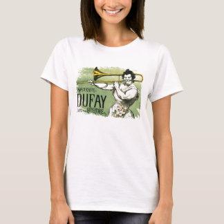 Vintage Art Nouveau Poster Art T-Shirt