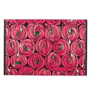Vintage Art Nouveau Roses Powis iPad Air 2 Case