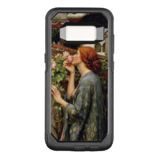 Vintage Art Soul of the Rose Waterhouse OtterBox Commuter Samsung Galaxy S8 Case