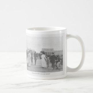 Vintage Asbury Park Mug