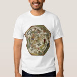 Vintage Astronomy, Celestial Map by Peter Apian Tees