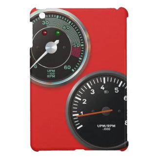 Vintage auto instruments / Classic car gauges iPad Mini Case