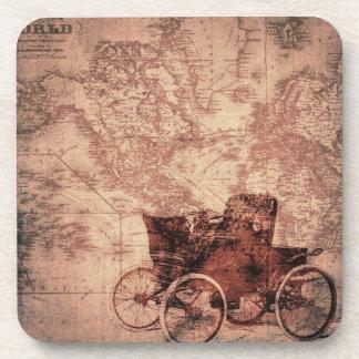 Vintage Automobile Coasters