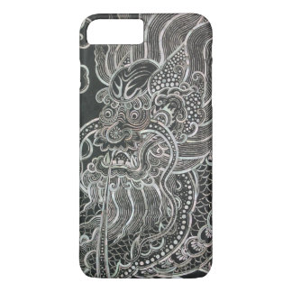 Vintage Bangkok Dragon iPhone 7 Plus Case