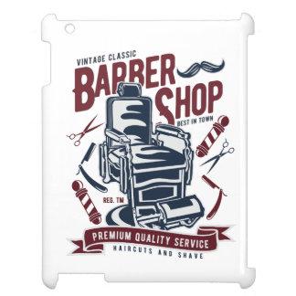 Vintage Barber Shop IPAD/IPAD MINI, IPAD AIR CASE