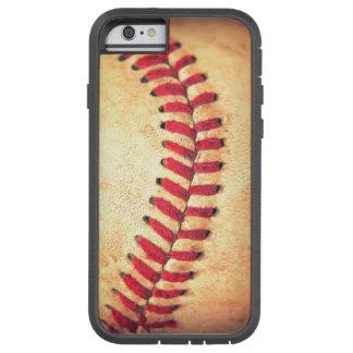 Vintage baseball ball tough xtreme iPhone 6 case