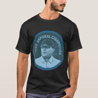 Vintage Baseball Card Sweet Caporal Cigarettes T-Shirt
