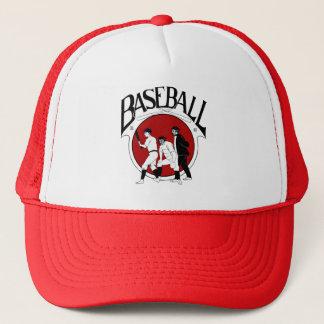 Vintage Baseball Hat