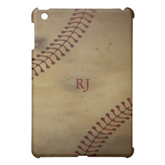 Vintage Baseball iPad Mini Covers
