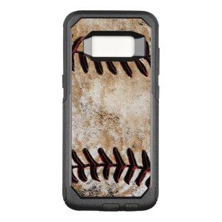 Vintage Baseball Phone Cases Galaxy Otterbox Case