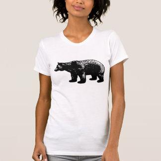Vintage Bear Tshirt