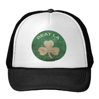 Vintage beat LA Mesh Hats