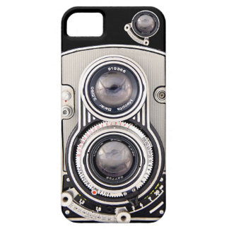 Vintage beautiful camera iPhone 5/5S cover