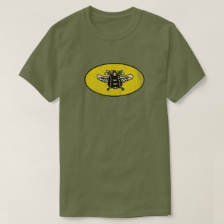 Vintage Bee - Honeybee T-Shirt