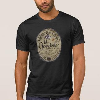VINTAGE BEER LABEL T-SHIRTS. T-Shirt