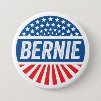 Vintage Bernie 3 Inch Round Button