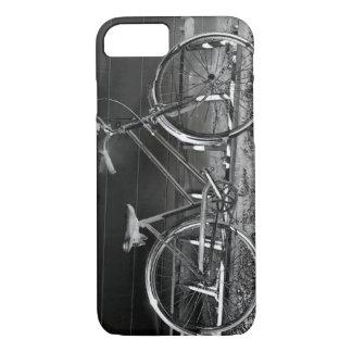 vintage bike Case-Mate iPhone case